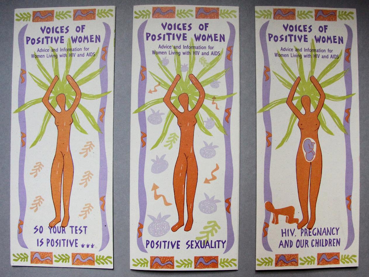 Voices_Original3 Pamphlets